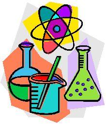 banner free stock Science clipart. Clip art for teachers.