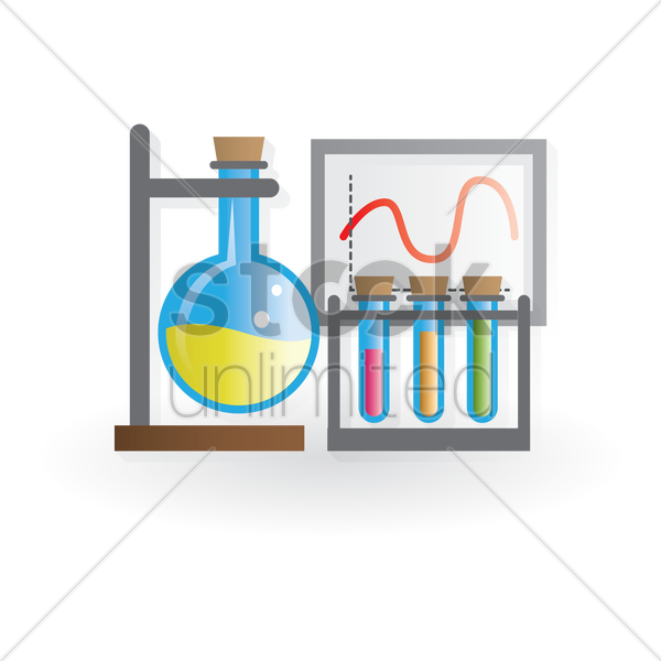 clipart royalty free stock At getdrawings com free. Science lab equipment clipart