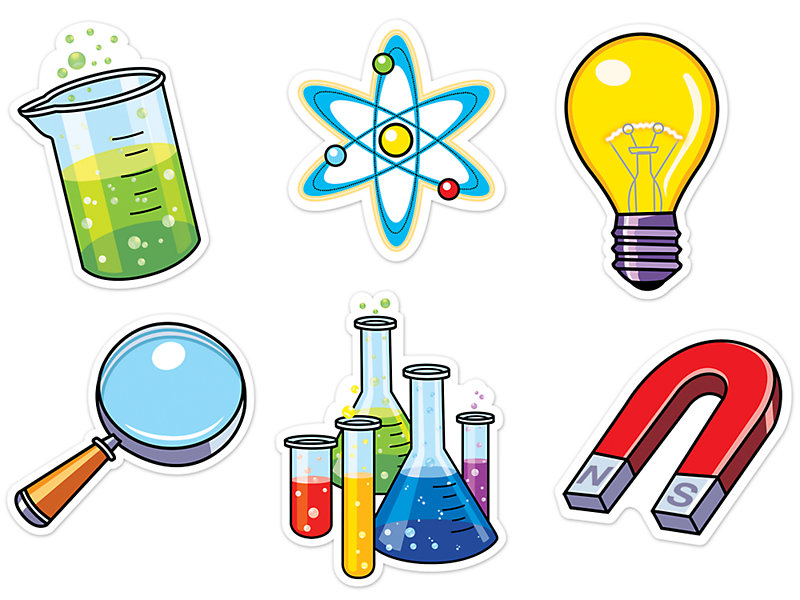picture transparent Accents . Science lab equipment clipart