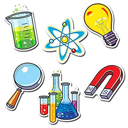 graphic download Creative teaching press inch. Science lab materials clipart