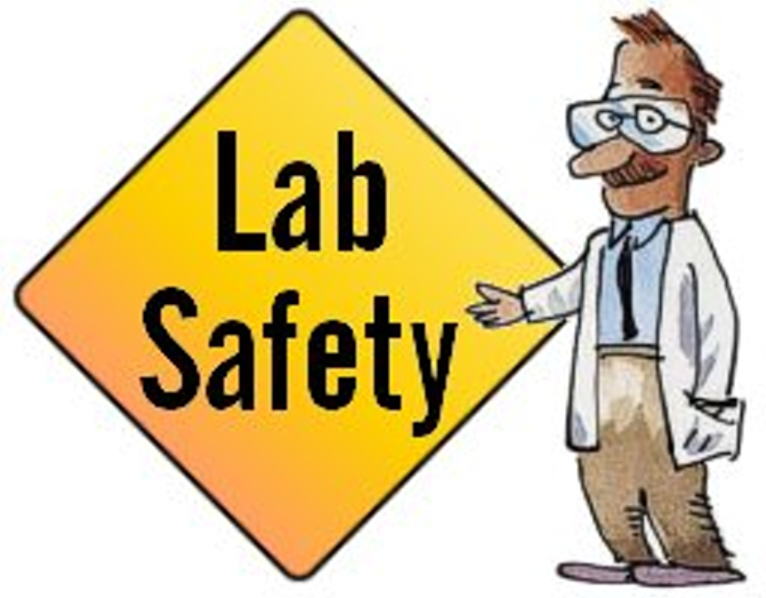 clip art transparent stock Cliparts zone . Science lab safety clipart