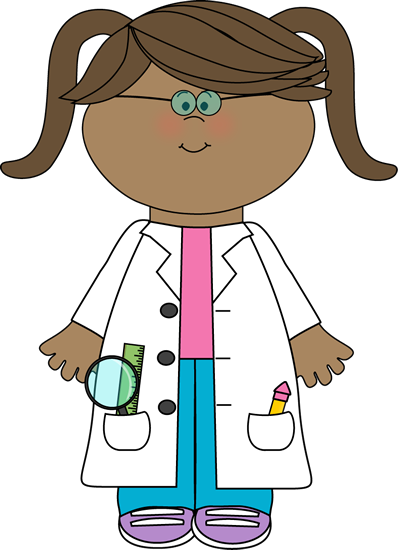 graphic royalty free download Science clip art images. Little kids clipart