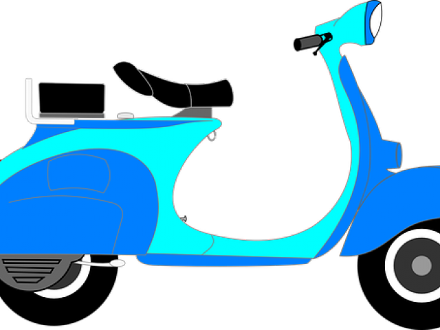 library Scooter clipart. Free on dumielauxepices net