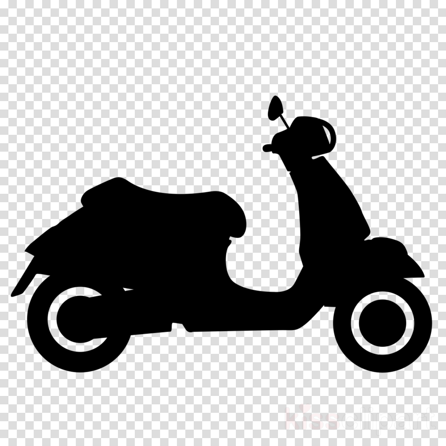 clipart library stock Clip art mode of. Scooter clipart motor vehicle
