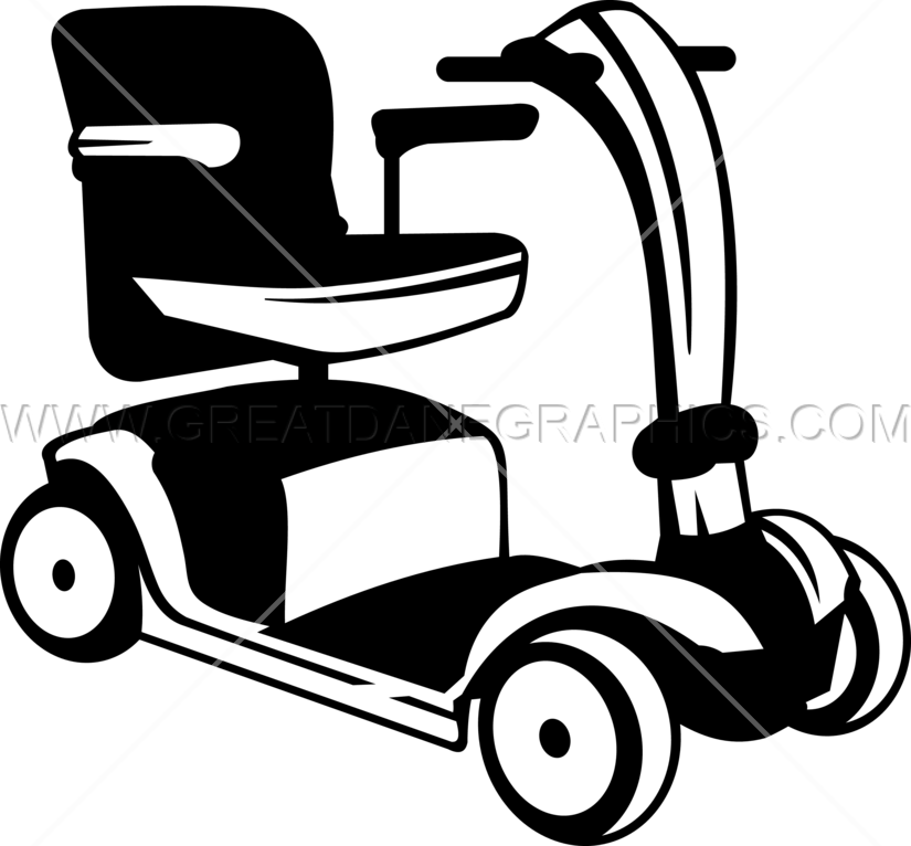clipart freeuse library Adult Electric Scooter