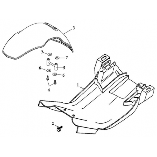 vector transparent Cowling