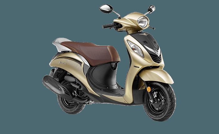 clipart royalty free download Yamaha Fascino Price