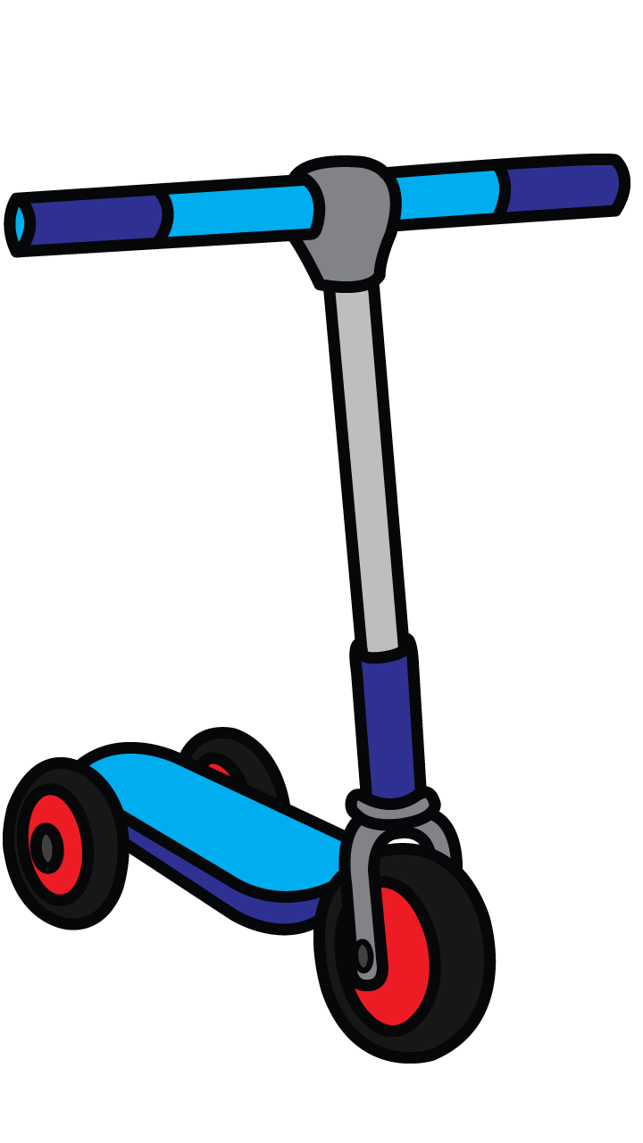svg free download scooter drawing imagination #102692015