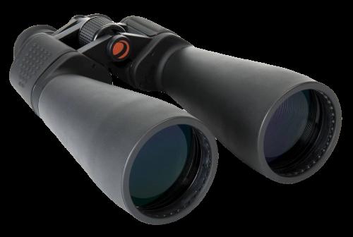 stock Binocular PNG Transparent Image