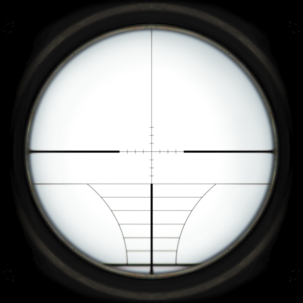 banner library library Image default sniper reticle. Scope transparent cod