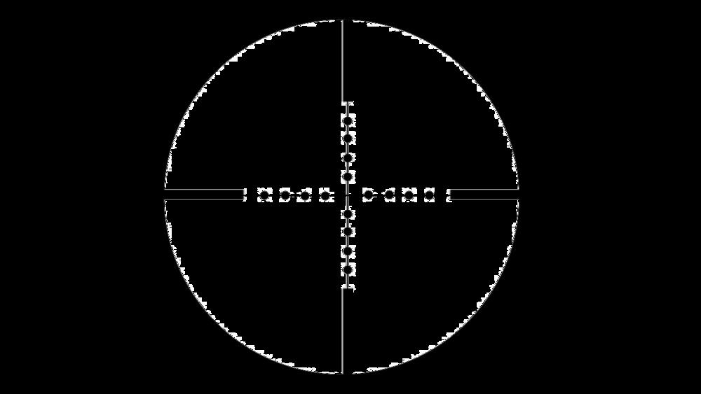 clip art stock Sniper Scope