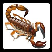 graphic free library Scorpio
