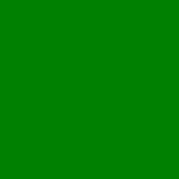 banner freeuse Green scorpion icon