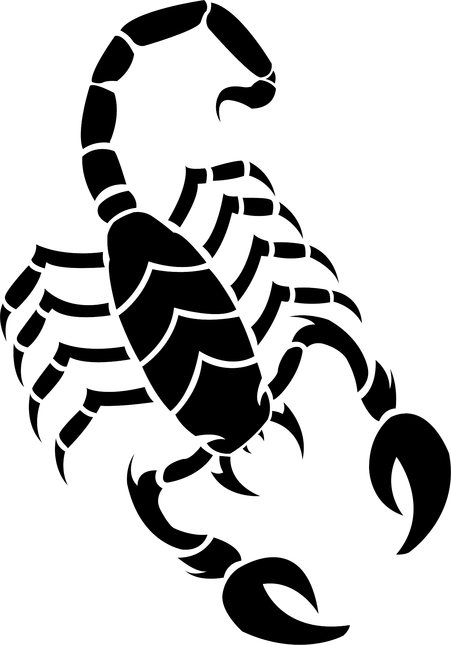 image stock Scorpions PNG Picture