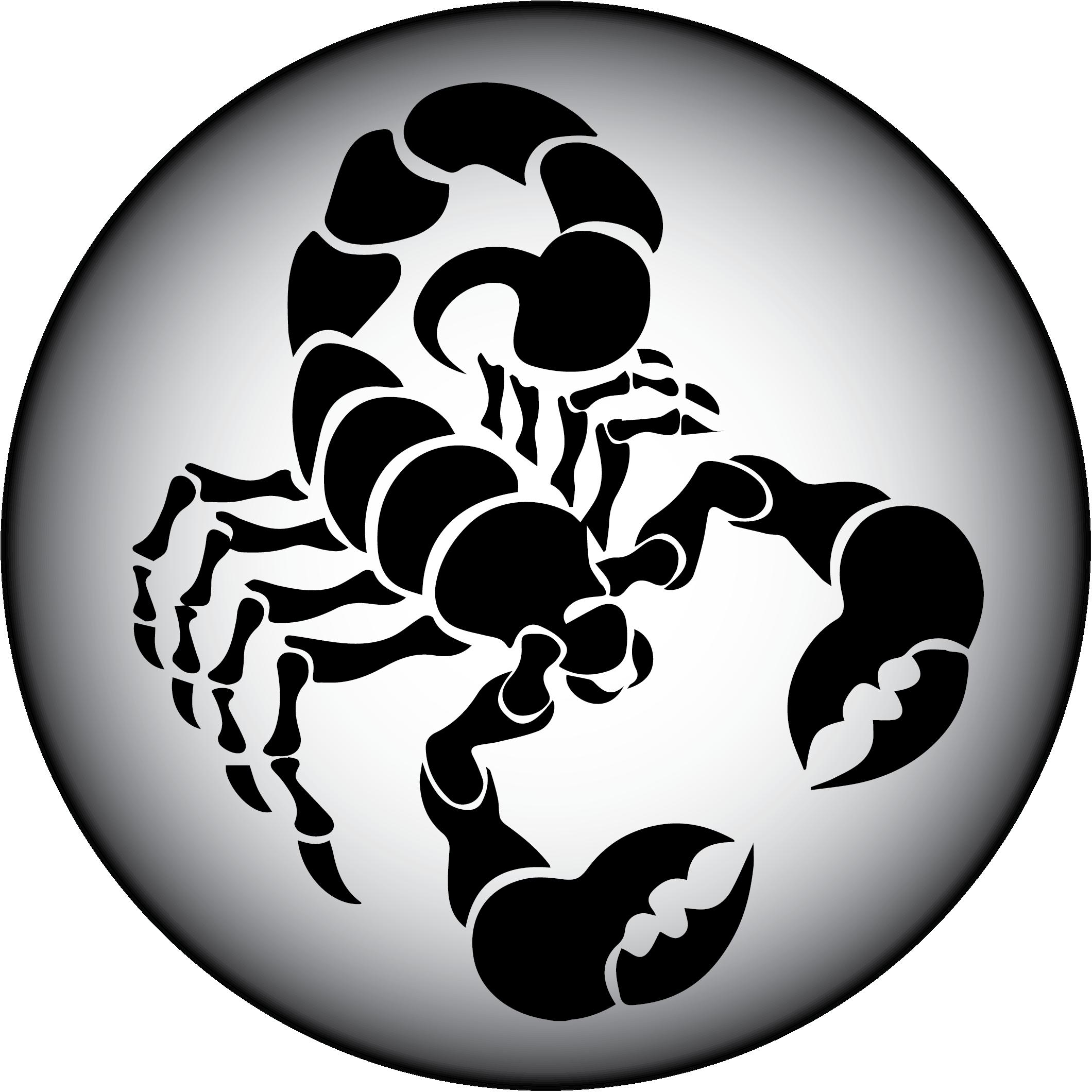 picture transparent library Scorpio