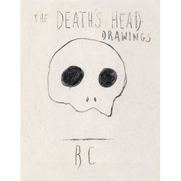 black and white stock Bill callahan the death. Scratchpad drawing head
