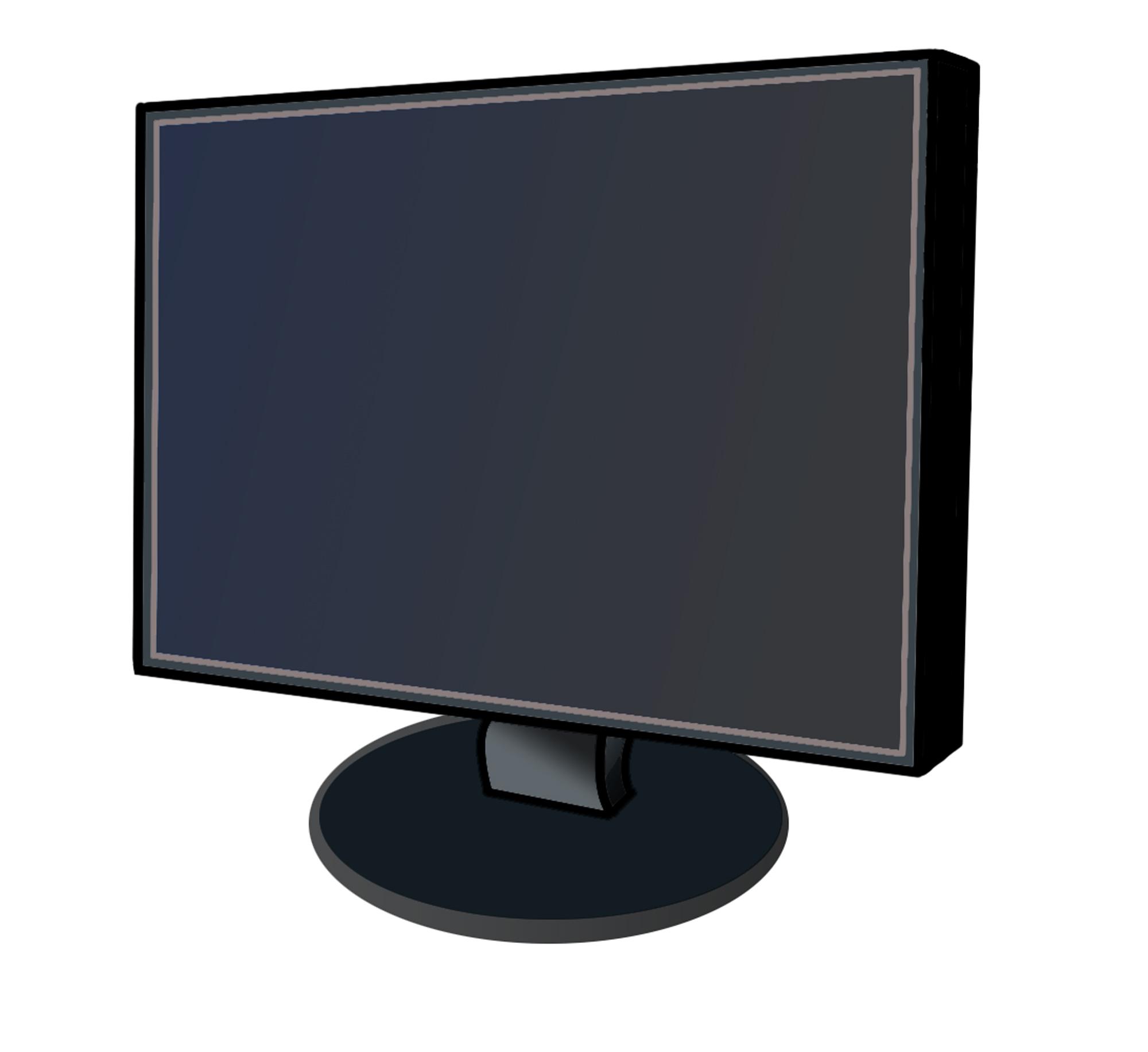 transparent Free computer download clip. Screen clipart.