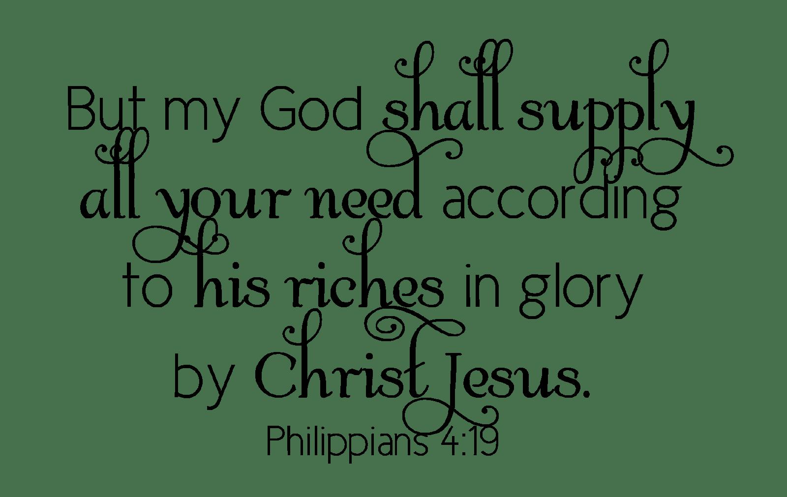 svg freeuse library Bible Verse Clip Art Transparent