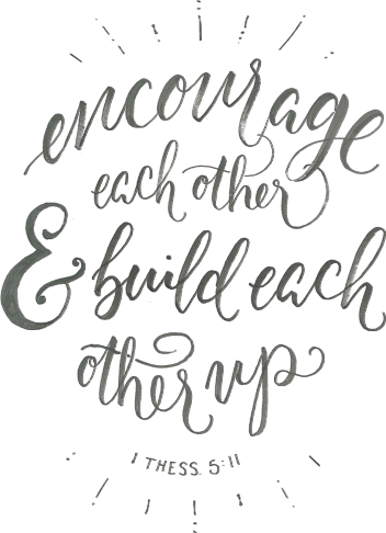 clip art download  days of encouragement. Scriptures clipart memory verse.