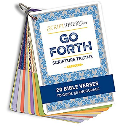 png royalty free download Scriptures clipart memory verse. Encouraging bible cards go.