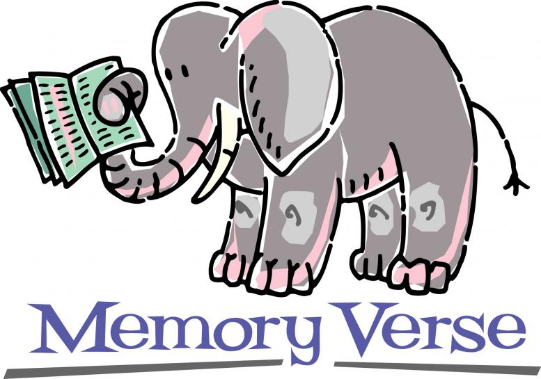 graphic free library The catholic toolbox bible. Scriptures clipart memory verse.