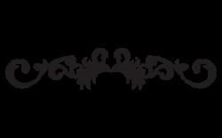 clip transparent stock scrolls vector ornamental scroll #102736118