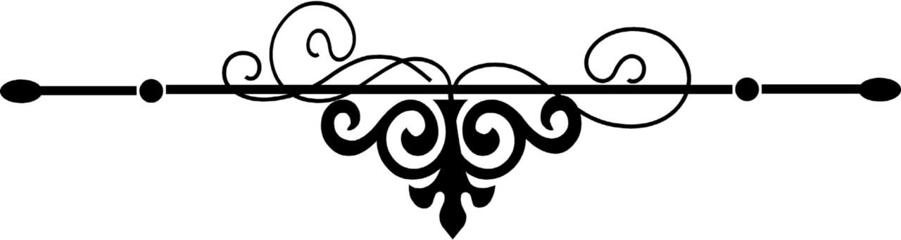 jpg Scroll borders clipart. Free download clip art