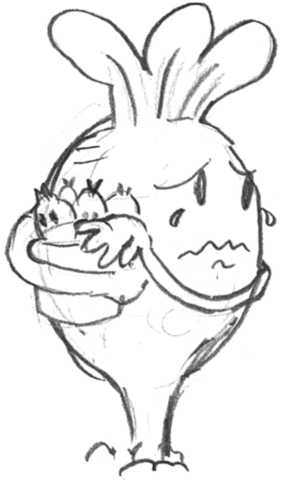 banner transparent stock Beet drawing cartoon. Image png cuphead wiki