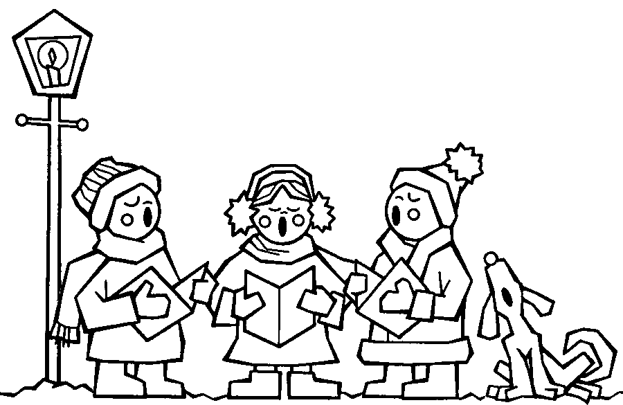graphic library download Coloring book A Christmas Carol Ebenezer Scrooge Child