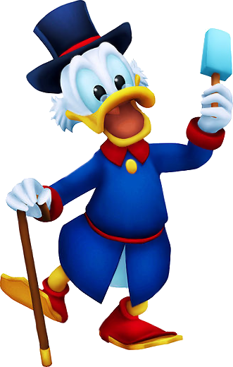 graphic free download Scrooge McDuck
