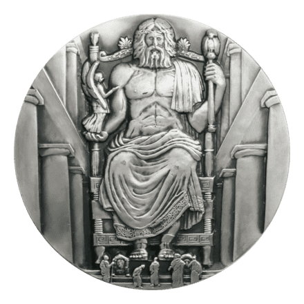 image download The Statue of Zeus