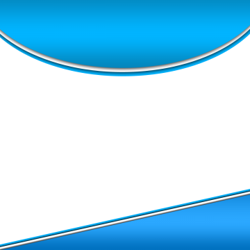 banner black and white library Website banner png vectors. Vector blue background