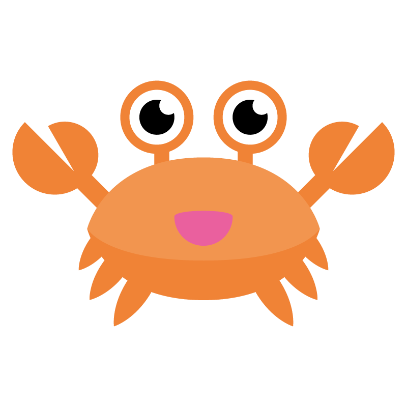 png transparent download Crab Animation Cangrejo