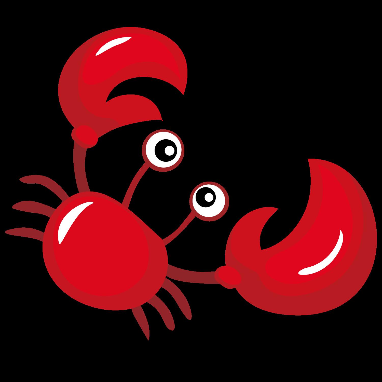 svg Crab Cangrejo