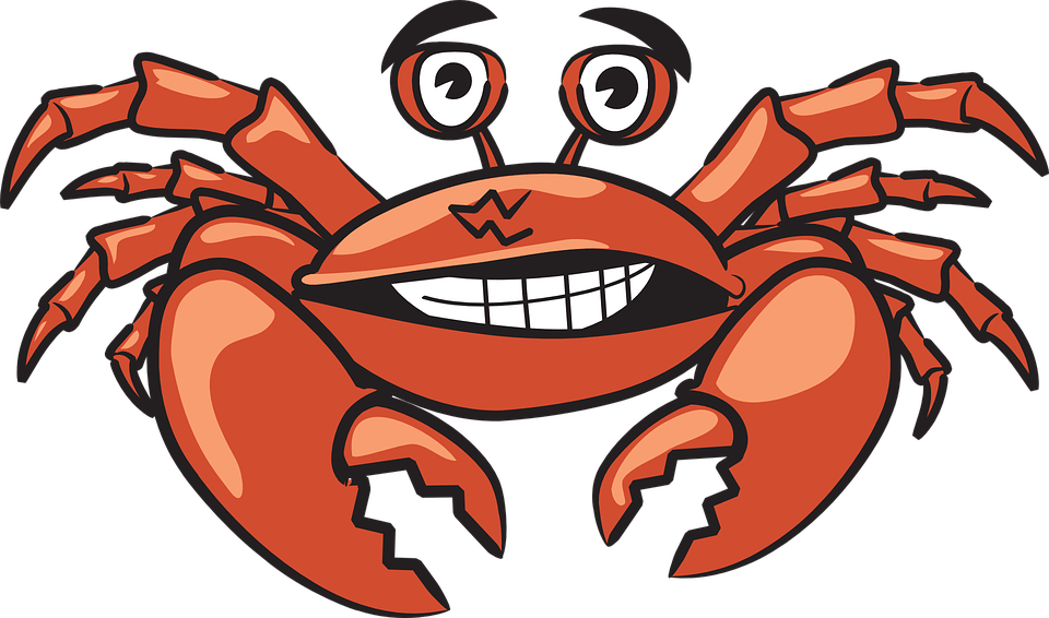 clip art free Southern Seafood