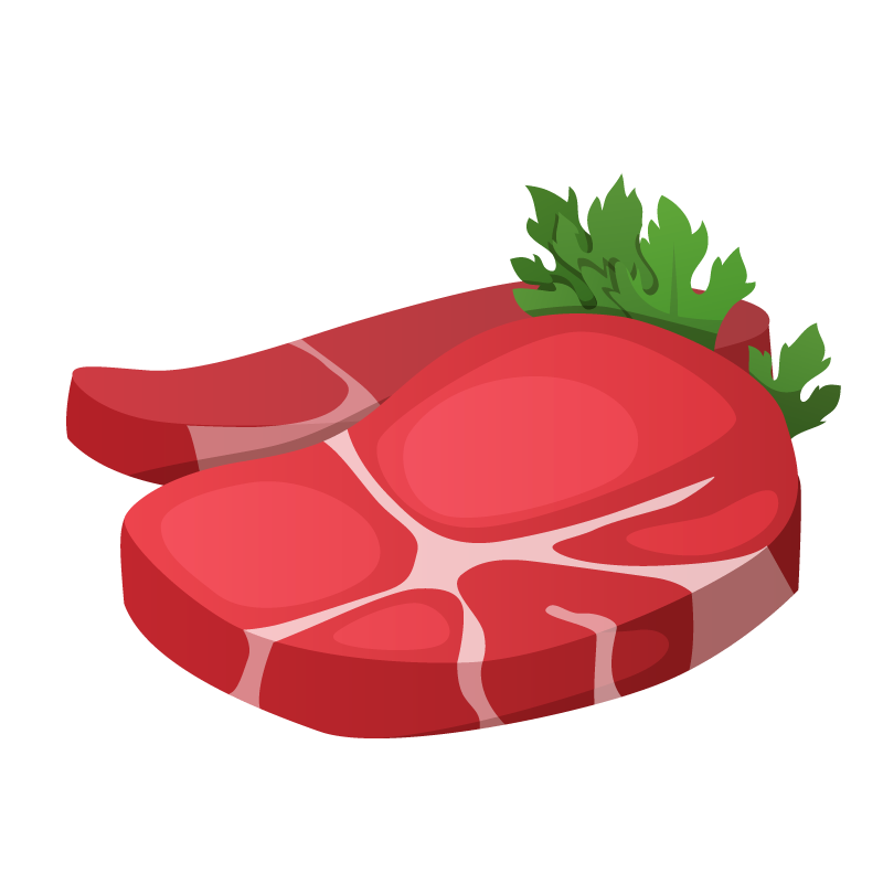 clip free stock Meat Seafood Nigeria