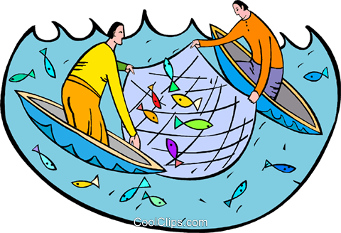 clipart Collection of free Fisheries clipart