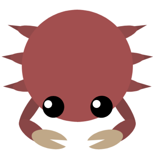 vector library Spider Crab