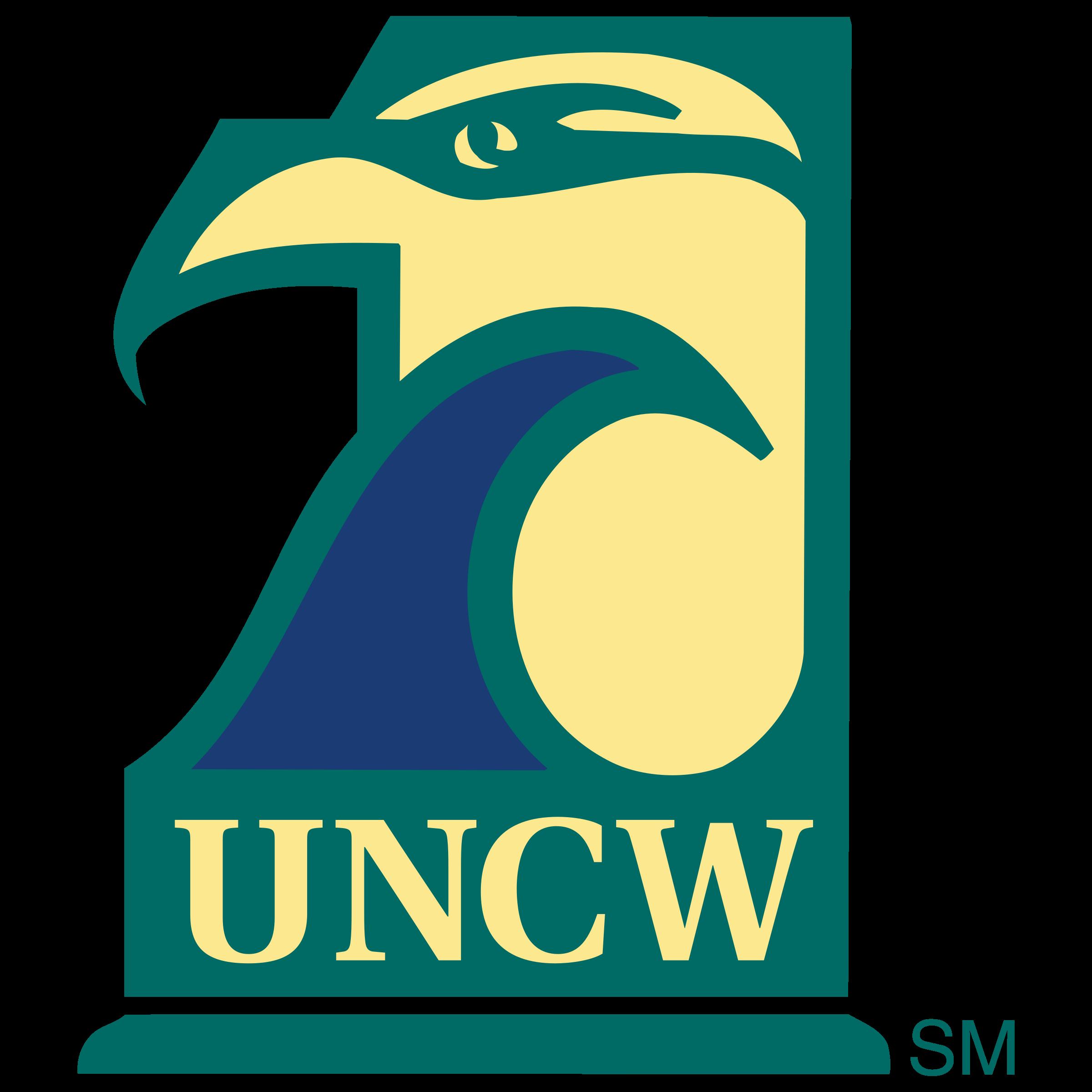 image free stock Uncw logo png transparent. Seahawks svg font