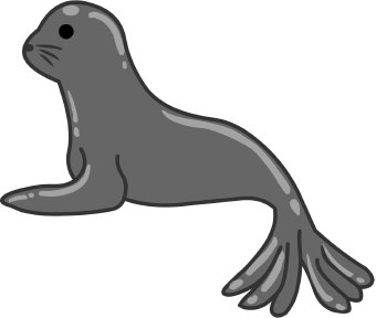 clip free library Seal clipart. Free cliparts download clip
