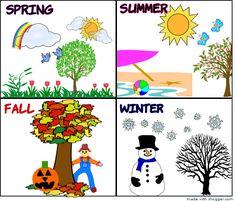 clipart stock  best images clip. Seasons clipart