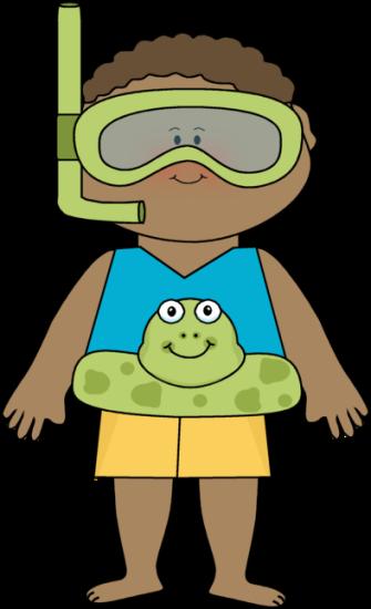 svg download Summer Kids Clip Art