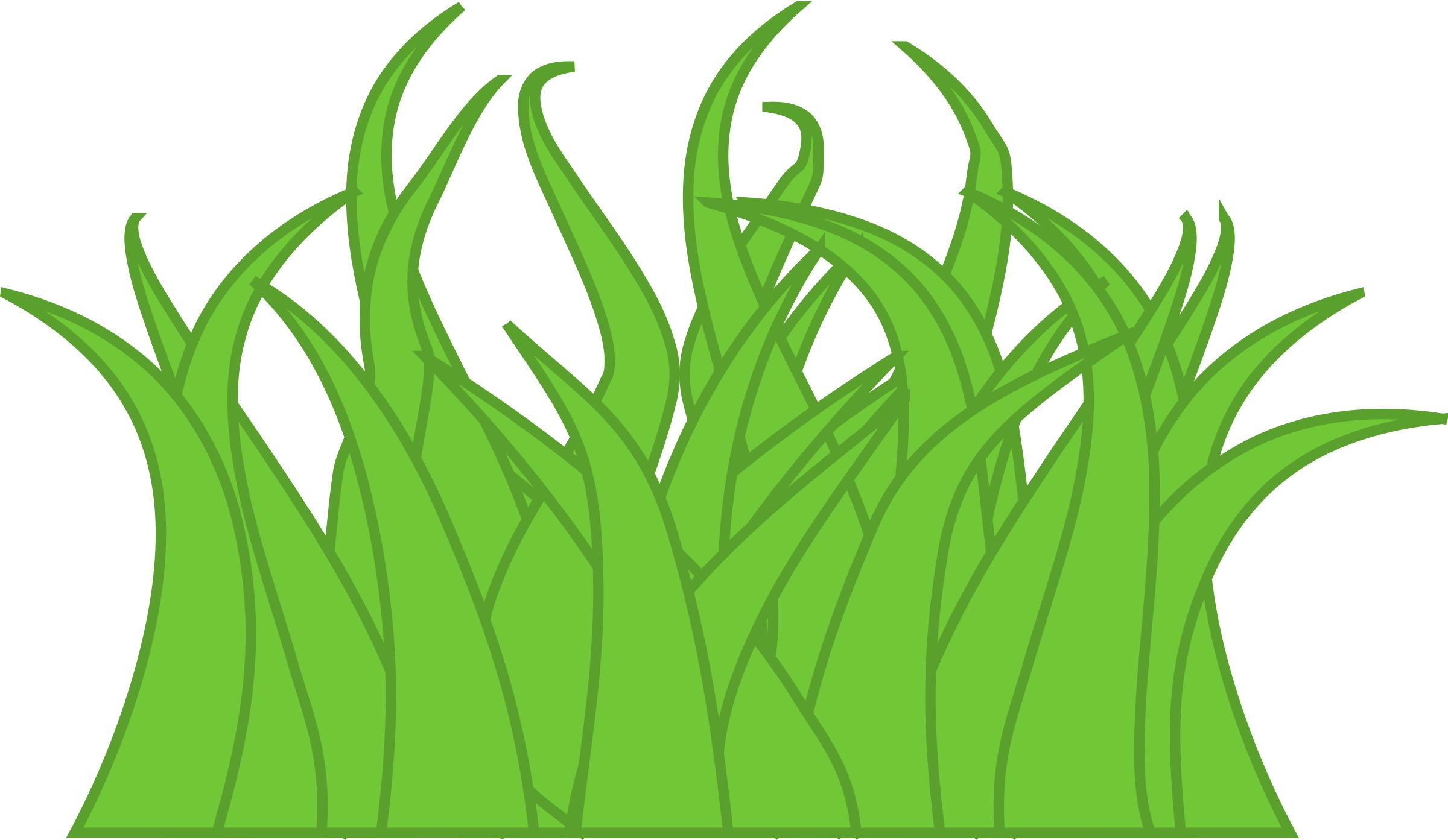 vector transparent download Seaweed clipart. Gress free on dumielauxepices.