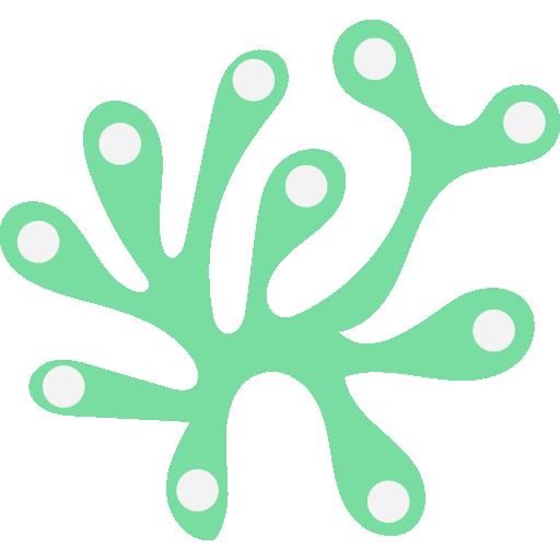 clipart library Algae clipart algea. Seaweed free animals icons.