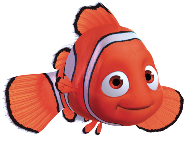 graphic transparent download how well do you know Finding Nemo