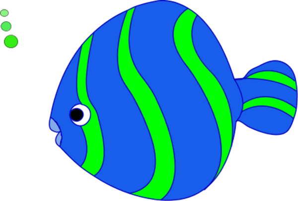 clip art royalty free Fins Clipart fishy