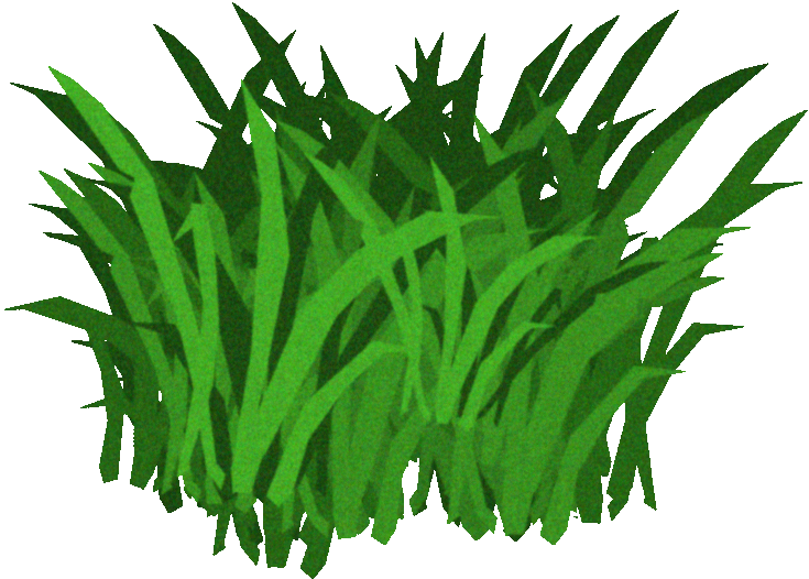 vector free stock Seaweed Clipart