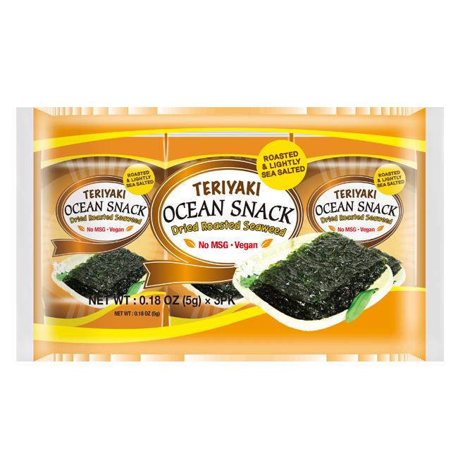 svg transparent download Ocean snack roasted teriyaki. Seaweed transparent dried