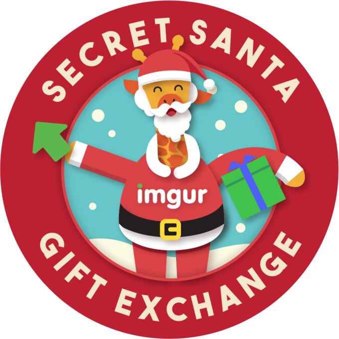 svg freeuse Santa cilpart bright design. Secret clipart jpeg