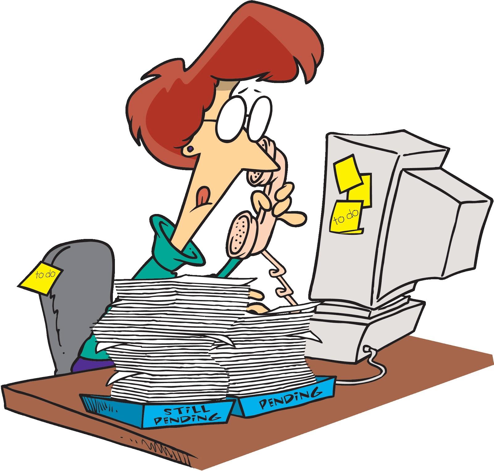 clipart free Secretary clipart. Free cliparts download clip.